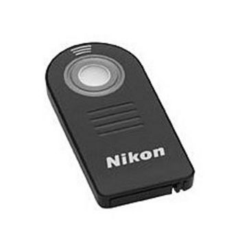 NIKON ML-L3 原廠無線遙控器 (公司貨) D80/D90適用