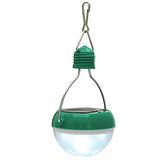 陽太陽能充電7LED光控緊急照明燈工作燈露營燈(N300)