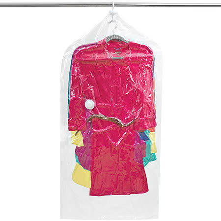 《TRAVELON》洋裝壓縮收納掛袋