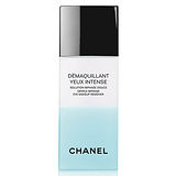 CHANEL 香奈兒 DEMAQUILLANT YEUX INTENSE 雙效眼部卸妝乳 100ml