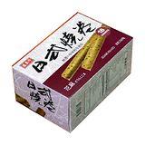 盛香珍日式燒捲-芝麻 148g