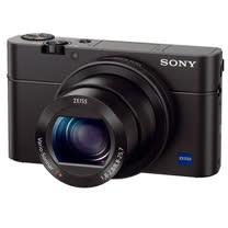SONY DSC-RX100M3 RX100 III  類單眼數位相機(公司貨)-送64G 高速卡+專用電池+座充+復古皮套+清潔組+保護貼+讀卡機+迷你腳架