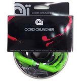 Cord Cruncher 入耳式防纏線手環耳機