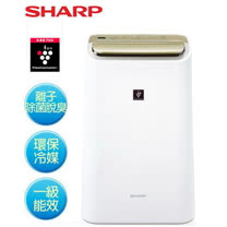 『SHARP』☆夏普10L 除濕機 DW-E10FT