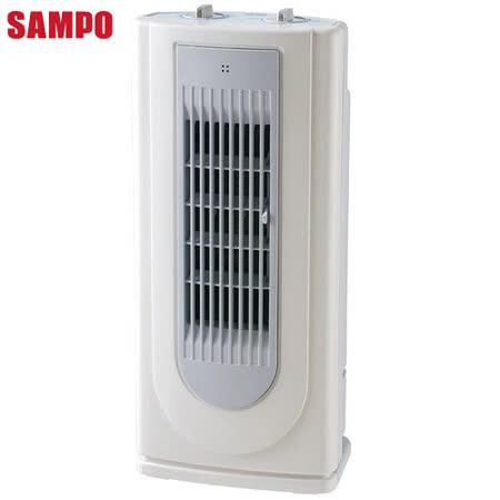 SAMPO聲寶 直立式可定時陶瓷電暖器 HX-YB12P