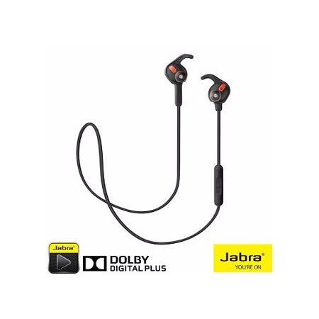 Jabra ROX HiFi 藍牙耳機