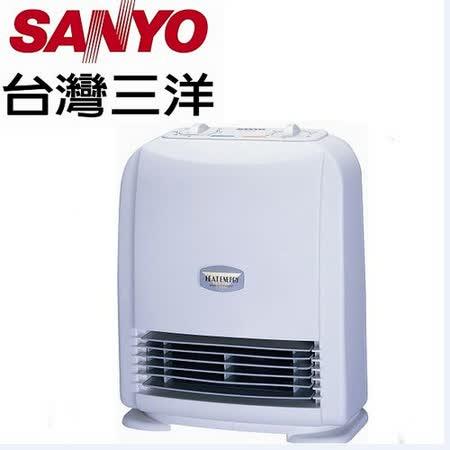 SANYO三洋陶瓷定時式電暖器(R-CF509T)