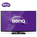 【送安裝】BenQ 39吋黑湛屏LED液晶顯示器+視訊盒39RV6500 (偏遠地區除外)