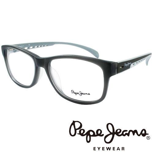 Pepe Jeans 英倫 簡約風格 光學鏡框^(灰^)PJ3131~1~C2