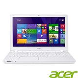 Acer V3-572G-55X2 15.6吋 第四代 i5-4210U 獨顯2G Win8.1 美感效能筆電(白)