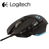 Logitech 羅技 G502 自調控遊戲滑鼠