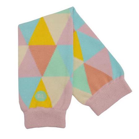 美國 BabyLegs 嬰幼兒襪套 (歡樂三角形)