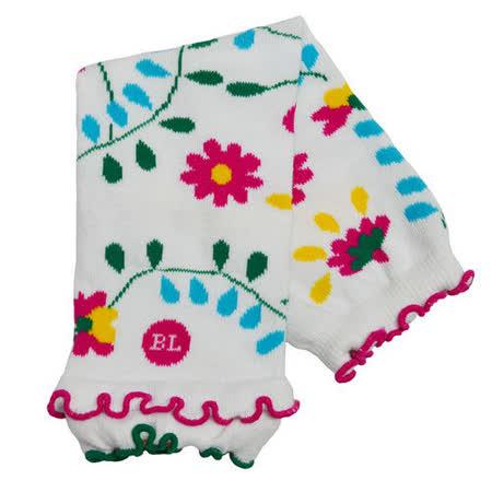 美國 BabyLegs 嬰幼兒襪套 (藤蔓小花)