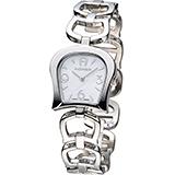 AIGNER 愛格納 高貴美人時尚手鍊腕錶 AGA46605