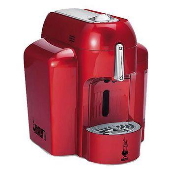 BIALETTI 義大利膠囊咖啡機MINI-X1 CF 62