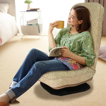 【部落客推薦】gohappy線上購物KOTAS 尊爵轉盤和室椅 時尚金色效果愛 買 衛生紙