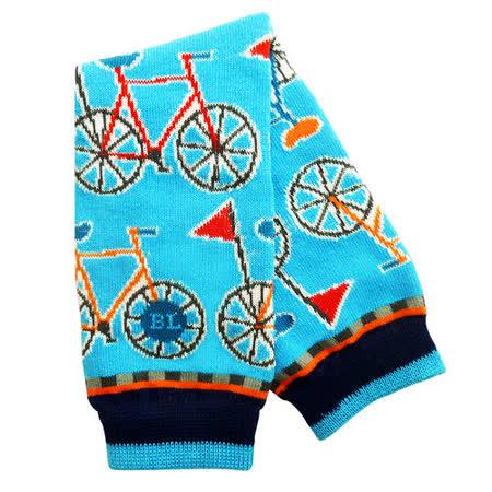 美國 BabyLegs 嬰幼兒襪套 (腳踏車)