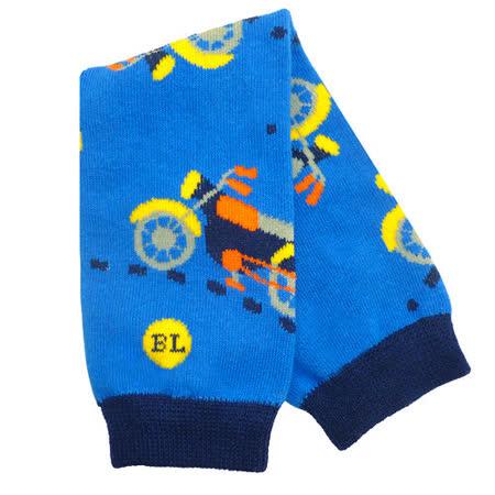 美國 BabyLegs 嬰幼兒襪套 (小小摩托車)