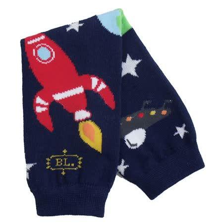 美國 BabyLegs 嬰幼兒襪套 (銀河世界)