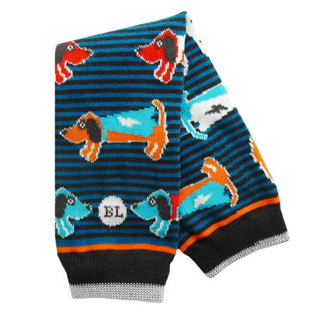 美國 BabyLegs 嬰幼兒襪套 (超級小狗)