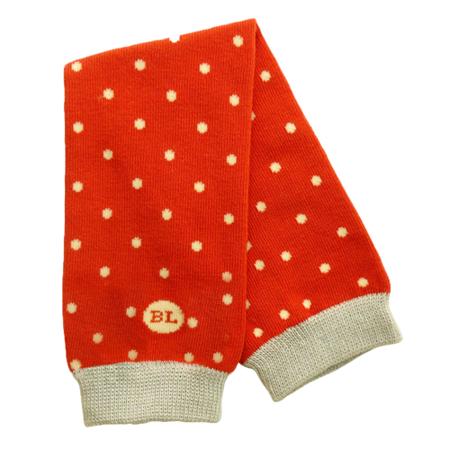 美國 BabyLegs 嬰幼兒襪套 (麥迪遜點點)