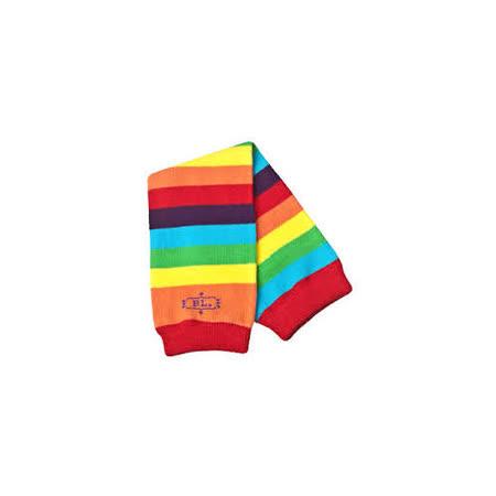 美國 BabyLegs 嬰幼兒襪套 (小小彩虹)
