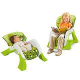 【買就送安撫海馬】《Fisher Price 費雪牌》4in1寶寶天王椅