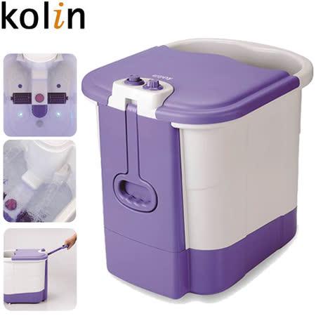 歌林Kolin-豪華型深桶泡腳機(KSF-LN04)
