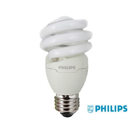 PHILIPS T2螺旋燈13W(4入)