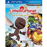 (預購)SONY PS Vita遊戲《小小大星球:漫威超級英雄版》中文版