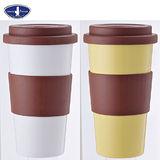 【路易王子】樂活玉米咖啡杯 LP-J5041