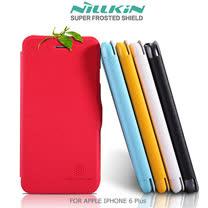 NILLKIN APPLE iPhone 6 Plus 5.5吋 新皮士鮮果系列 磁扣側翻皮套