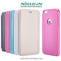 NILLKIN APPLE iPhone 6 Plus 5.5 吋 星韵系列 側翻保護皮套