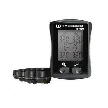 TYREDOG TPMS 胎外式 無線胎壓偵測器 \ TD-1500A-X