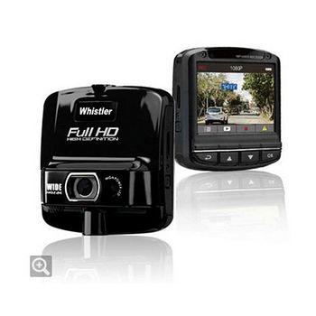 Whistler SP7 FullHD夜視型高畫質行車記錄器 .