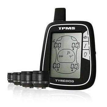 TYREDOG TPMS 胎外式 無線胎壓偵測器 \ TD-1000A-X