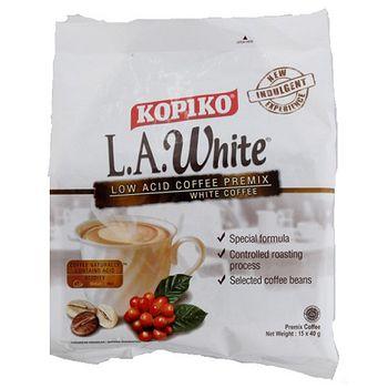 KOPIKO L.A 白咖啡40g*15