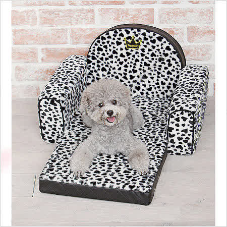 【好物分享】gohappy 線上快樂購日本PomPreece《兩用夢幻公主沙發床》可展開加大床面(黑色款)開箱花蓮 遠東