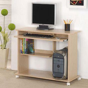 優居家 簡易寬電腦桌 1入/箱