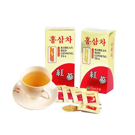 金蔘-高麗紅蔘茶包(30入,共2盒)