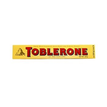 瑞士 三角牛奶巧克力100g