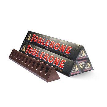 瑞士 三角黑巧克力100g
