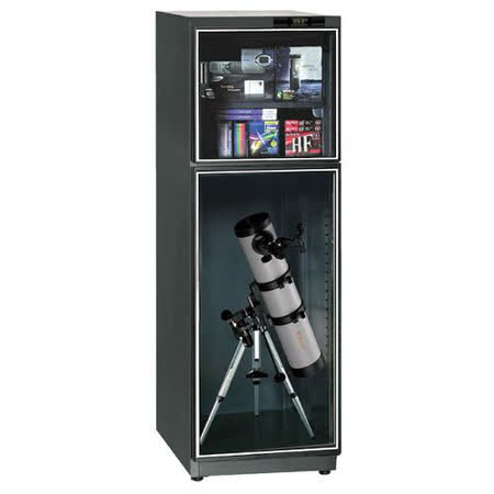 【Dr.Storage 高強】儀器級防潮箱《C20-258》