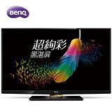 【送安裝】BenQ 55吋LED大型液晶顯示器+視訊盒 55RW6600 送標準安裝