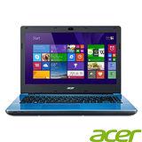 Acer E5-411G 14吋 N3540四核 4GB Win8.1 DVD燒錄機獨顯高效能筆電
