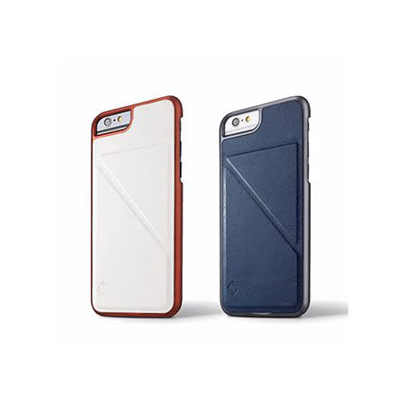 【Cube】 Intuitive Cube iPhone 6 (4.7) U-Protector系列 多功能插卡保護殼