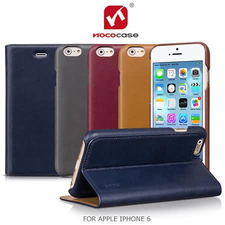 HOCO APPLE iPhone 6 4.7吋 奢華二合一 殼套可拆卸皮套