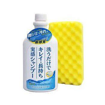 PROSTAFF 酸雨剋星洗車精-淺色車(S-104) 車用/汽車/清潔/保養