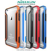 NILLKIN APPLE iPhone 6 Plus 5.5吋 護甲系列 雙料防撞外框