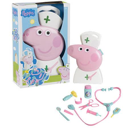 《 Peppa Pig 》粉紅豬小妹醫護遊戲組